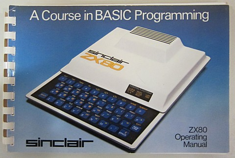 a course in basic programming