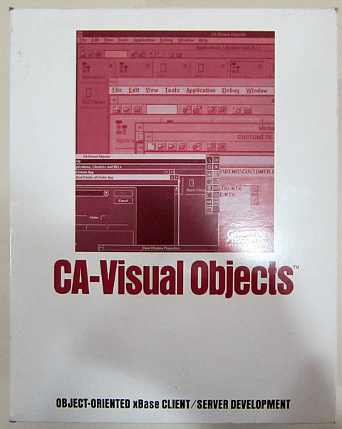 ca visual objects