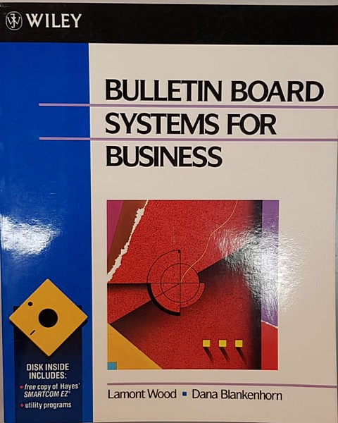 Bulletin board systems for business
